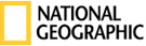 Logo: National Geographic