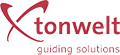 logo tonwelt guiding solutions